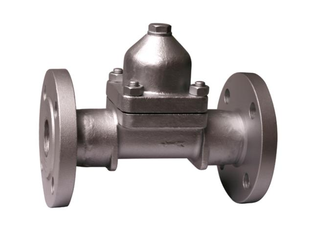Bimetal Thermostatics Steam Trap