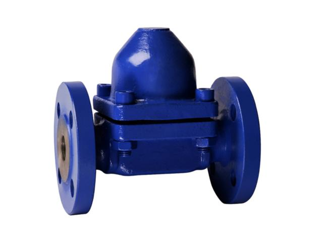 Bimetal Type Steam Trap